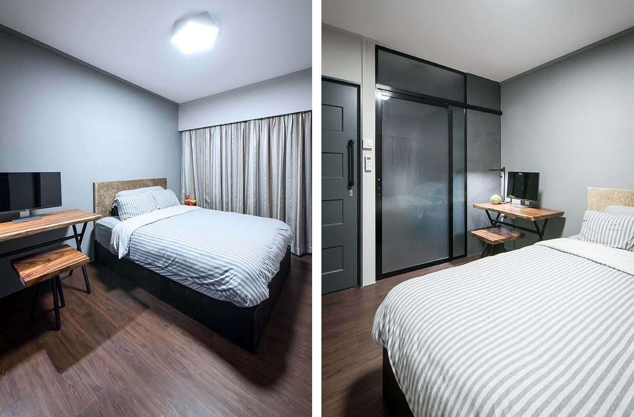Ang Mo Kio Ave 4 - Cozyspace